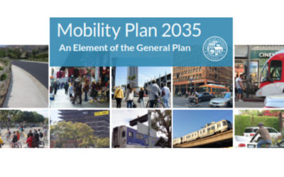 One Water LA 2040 Plan – Policies and Regulations,  2015 – 2018