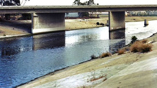 One Water LA 2040 Plan – Climate Risk Assessment for Resilient Infrastructure